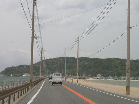 uminonakamichi