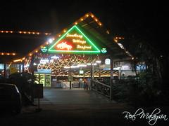 Senibong Seafood Village