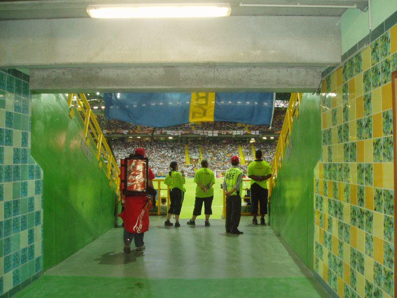 Estadio Jose Alvalade Siglo XXI - Lisboa, Portugal 142070858_04e4d7aba0_o