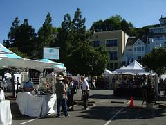 Sausalito Spring Faire