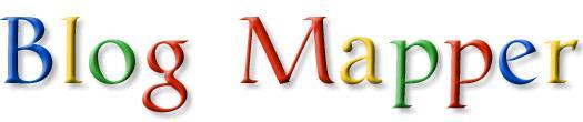 Blog Mapper