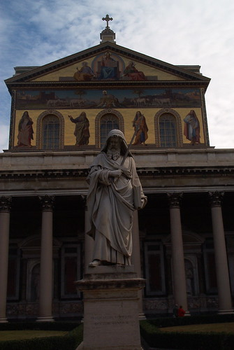 Basilica of St Paul