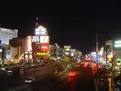 Las Vegas Strip III