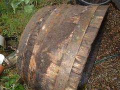 Dead barrel