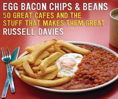 Eggs Chips Bacon Beans
