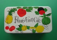 Blums Fruit Cake