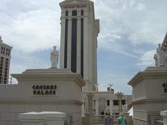 Caesar's Palace V