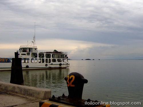 Dumangas Port - Explore Iloilo