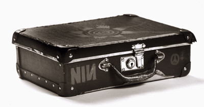 NIN-suitcase