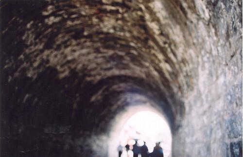 柏拉圖的洞穴