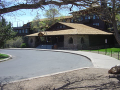 El Tovar Hotel - Grand Canyon Village