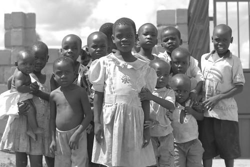 Neighbor children