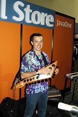 Mark Anenberg, JavaOne 2006