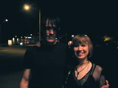 Michael and Anji