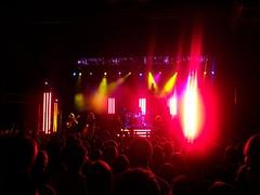 Strokes Concert