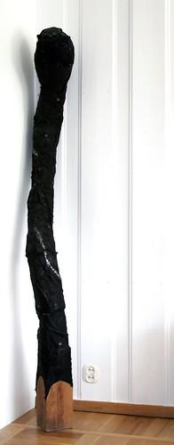 Sidsel Paaske Extinguised March 1966