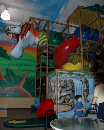 Jungle Playland 2