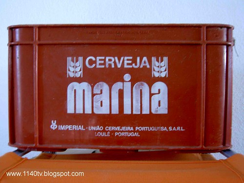 Cerveja Marina