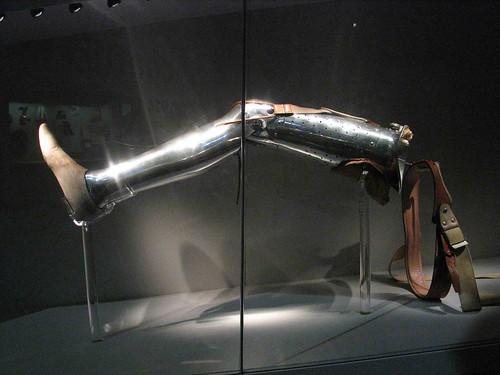 Metal Leg