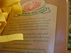 Rustichella D'Abruzzo Paparadelle - 2