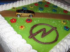 Opel Hochzeit