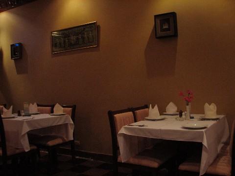 Alibaba- indian restaurant