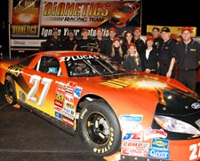 #27 Dianetics Car