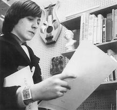 John, 1970