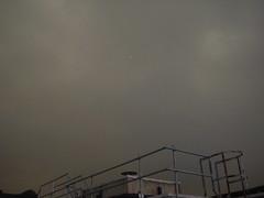 London Hail Storm 130606 #1