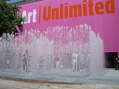 Art Basel, Unlimited