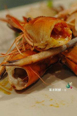 泰國蝦蝦�