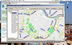 ArcMap on Mac OS X