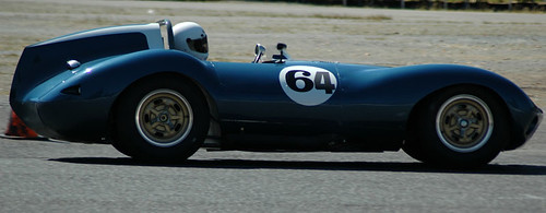 Vintage race 4