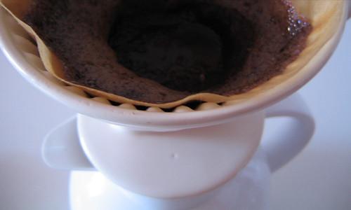 98 Jahre Kaffeefilter