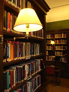 IISS Library