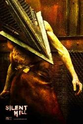 Chorus, Isolate, Confirm: Portrait of a Badass: Pyramid Head