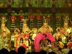 292 Song Dynasty show