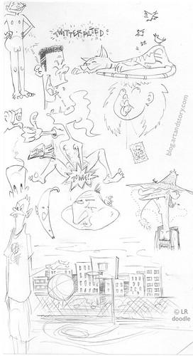 doodles32