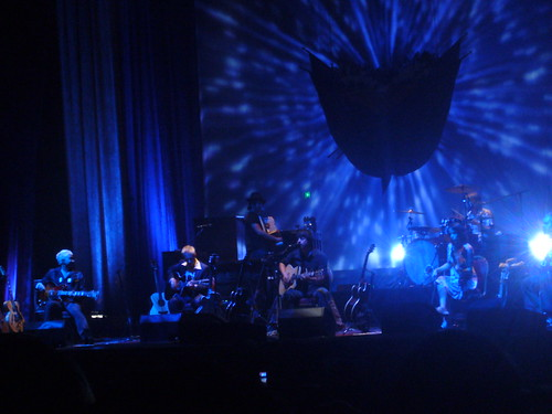 Foo Fighters @ Paramount Theatre
