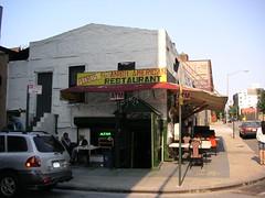 pedros spanish american restaurant dumbo brooklyn tacos