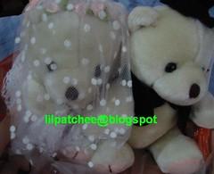 Bridal Bears