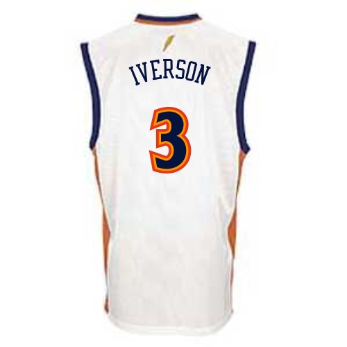 iverson-warriors