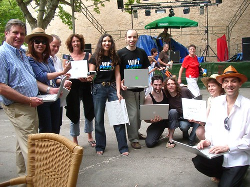 Wifipicnic 4.0 - Photo de groupe [3]