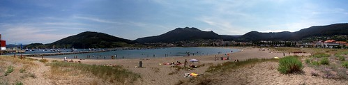 Playa de Cariño