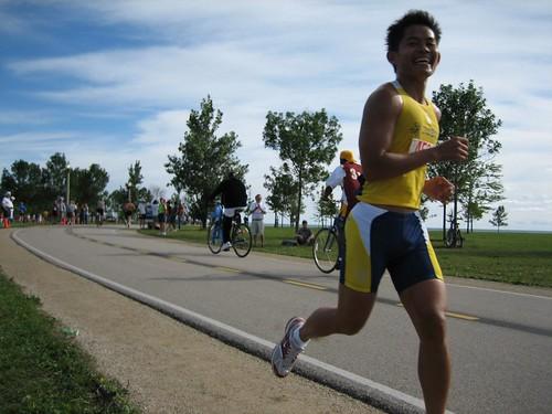 Chicago Gay Games Marathon