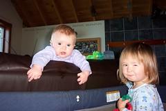 Celeste & Quinn (1 of 3)