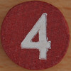 Bingo Number 4