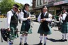 Blue Mountains Pipe Band