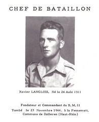 BM XI- Xavier Langlois