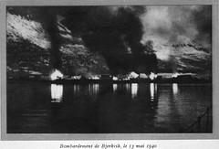 13 DBLE- 1940- Norvège -Bkerkvik